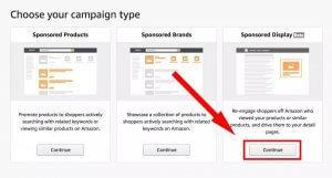 2020年亚马逊PPC攻略,卖家如何创建选择适合的PPC广告?