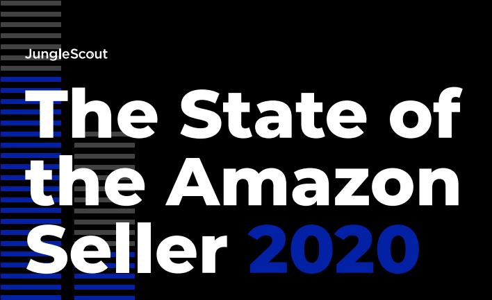 2020 亚马逊卖家报告