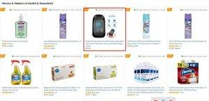 亚马逊商品20天上首页,指尖血氧仪为什么会热卖?