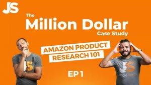 亚马逊新手卖家如何快速打造爆款?