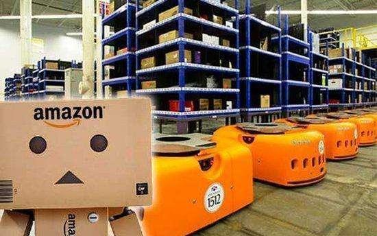 """突发!亚马逊美国站限制补货并""""免费移除""""相关产品"""