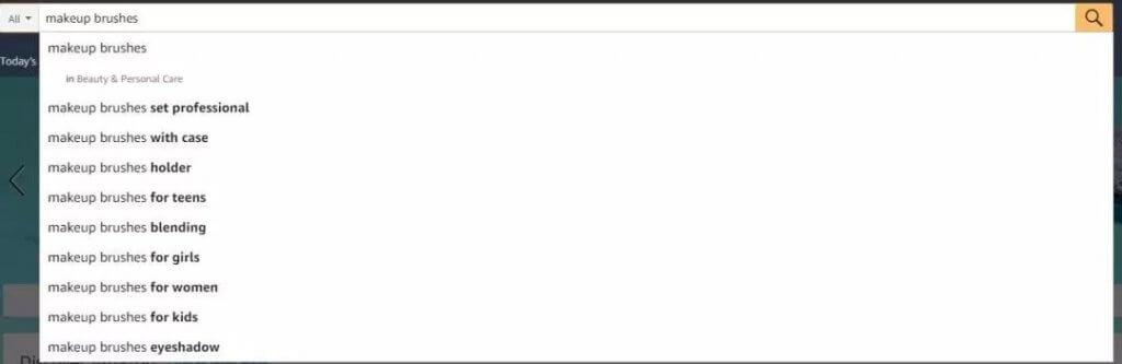 亚马逊关键词权重,如何进行亚马逊产品关键词选择?-Jungle Scout中国官网