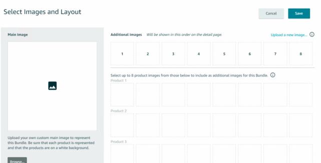 亚马逊捆绑销售功能_Amazon Virtual Product Bundle工具捆绑销售 - Jungle Scout中国官网