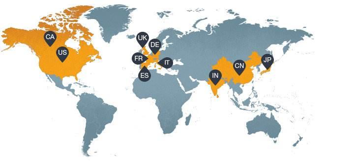 亚马逊站点怎么选择?亚马逊全球开店美国等各站点入驻选择-Jungle Scout中国官网