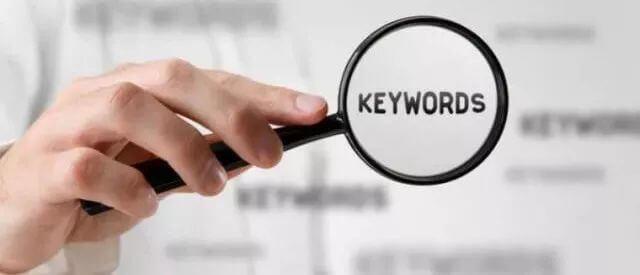 亚马逊关键词优化手册:用对关键词,你还担心没流量?