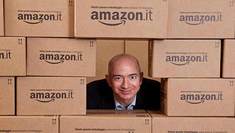 亚马逊卖家的选品灵感怎么找?