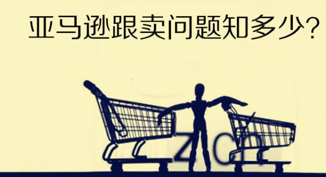 亚马逊跟卖_防跟卖的方法和亚马逊跟卖操作- Jungle Scout中国官网