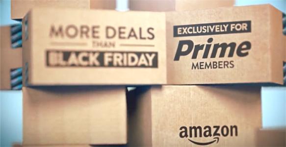 再次上调!亚马逊卖家如何备战Prime Day?
