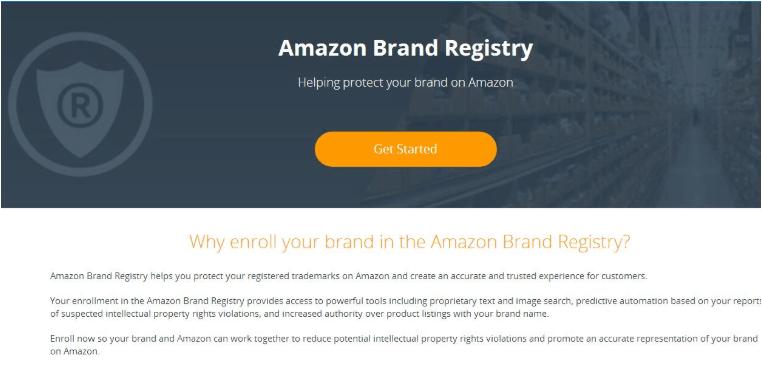 亚马逊品牌备案好处_2020亚马逊品牌备案流程- Jungle Scout中国官网