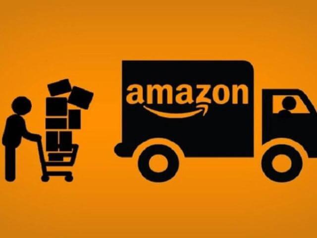 亚马逊卖家如何发货?亚马逊发货模式分享!