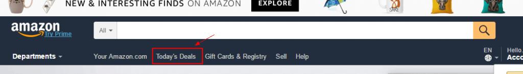 deal是什么意思_亚马逊站内deal申请方法