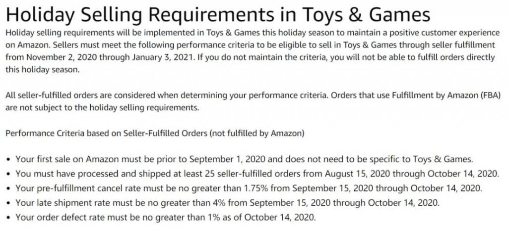 亚马逊类目限制_亚马逊暂时限制这个类目的销售