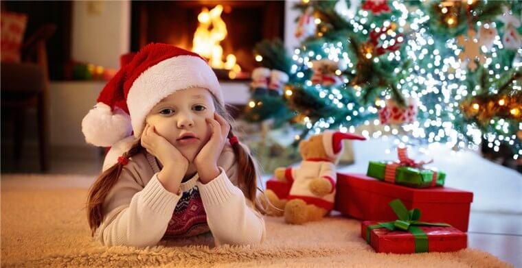 圣诞节即将到来!亚马逊卖家该做什么