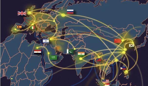 2021亚马逊入驻,全球十六个亚马逊站点解析