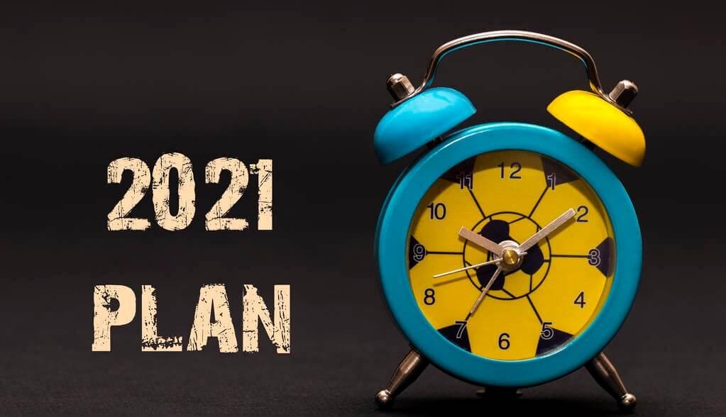 告别2020,亚马逊卖家该做什么准备迎接2021?