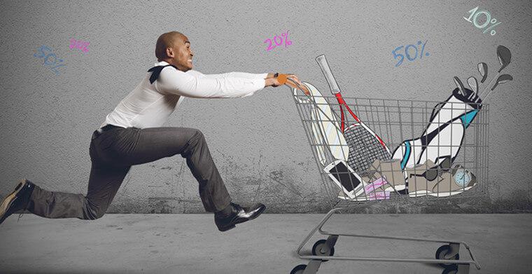 亚马逊选品的方法和产品投入预算解析