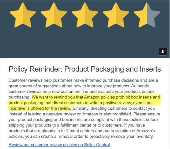 亚马逊review获取