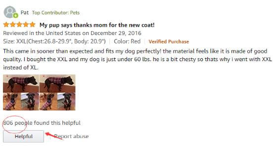 亚马逊Review