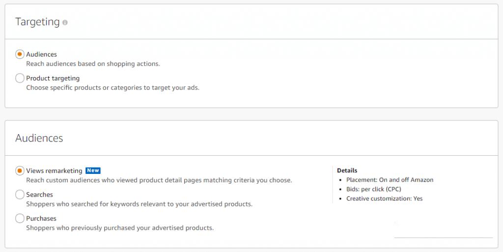 亚马逊广告优化策略