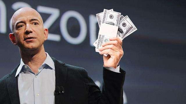 """亚马逊""""姐夫""""退休,新上任CEO对亚马逊有哪些变化?"""